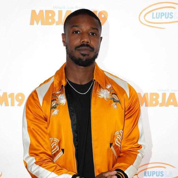 Celebrity Style, Michael B. Jordan, Coach