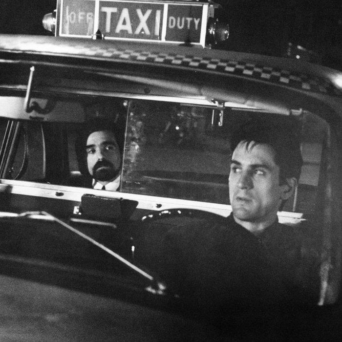 Martin Scorsese, Robert DeNiro, Cinema, Flowers of the Killer Moon
