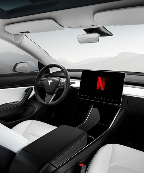 Tesla, Technology, Netflix, Entertainment, Cars