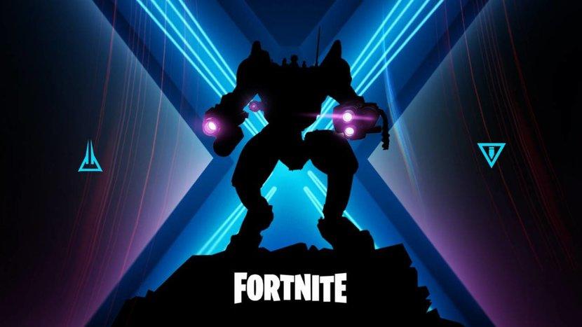 Fortnite, Epic games, Videogames