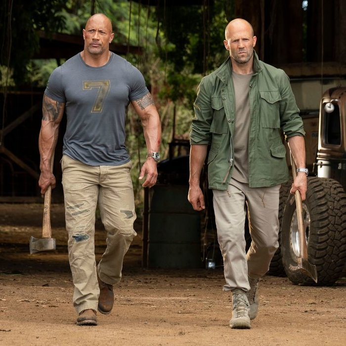 Fast and Furious, Hobbs and shaw, Movie, Hollywood