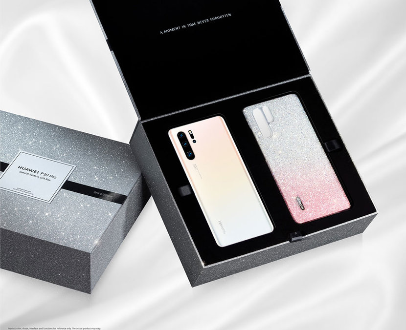 Huawei, Smartphones