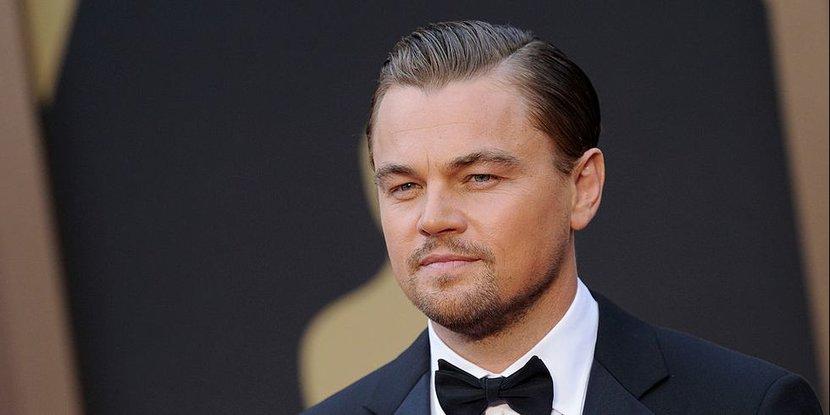 Leonardo Di Caprio, Cinema, Acting