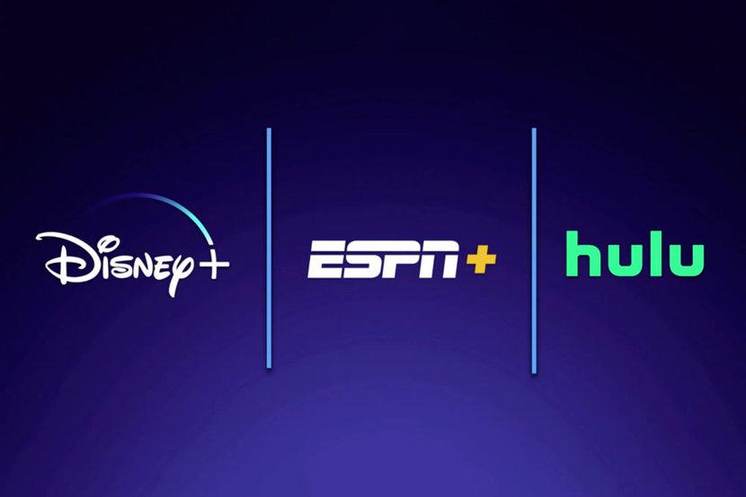Disney, Marvel, Netflix, Streaming