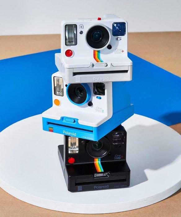 Polaroid, Cameras, Technology
