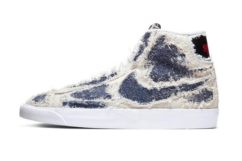 Nike, Stranger Things, Shoes