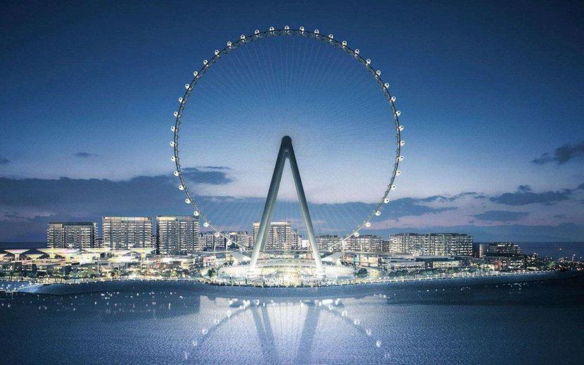 Projects, Construction, Future, Dubai