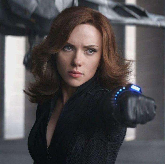 Black Widow, Cinema, Marvel