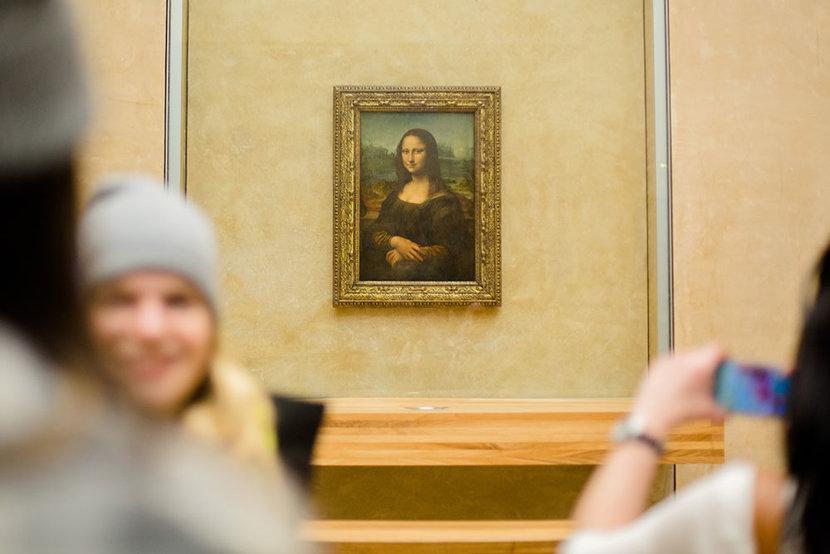 Art, Think a Century Ahead