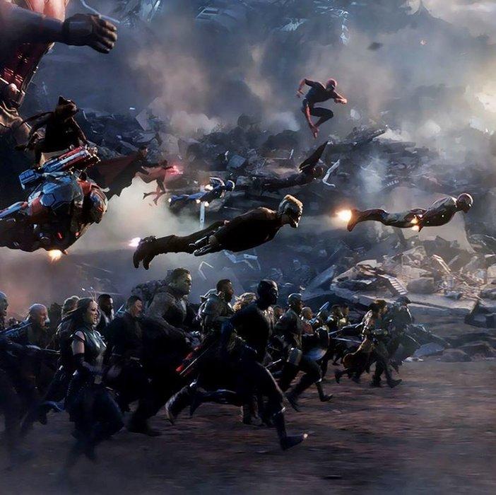 Avengers, Avengers: Endgame, Iron man, Tony Stark, Marvel, Mcu