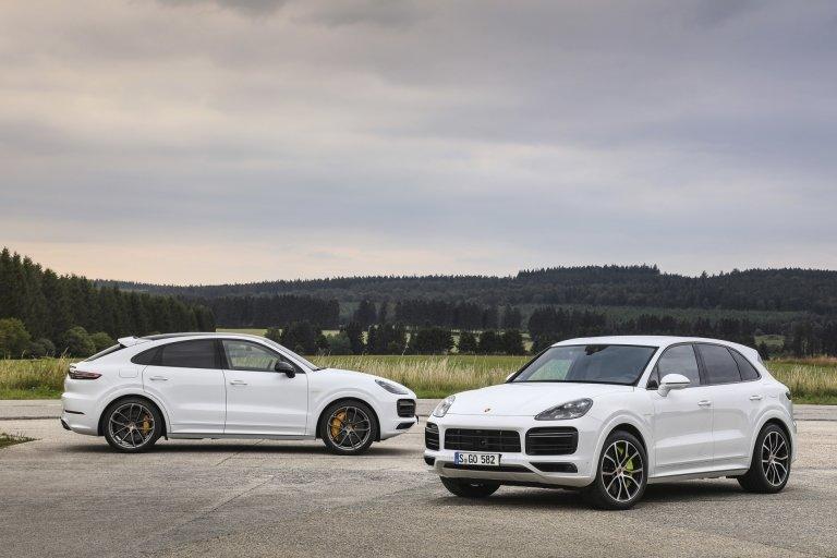 Porsche, Cayenne, Hybrid, Cars