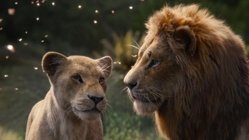 The Lion King, Disney, Films