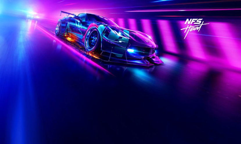 Gaming, Need for speed, Cars
