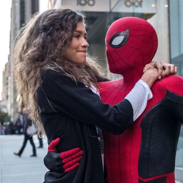Spider-Man, Marvel, Mcu, Cinema