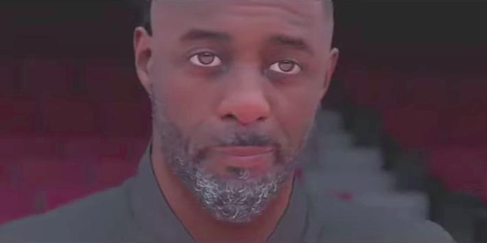 NBA 2K20, Videogames, Basketball, Idris Elba