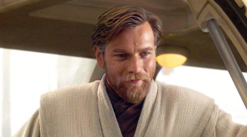 Star wars, Ewan mcgregor, Obi-wan kenobi