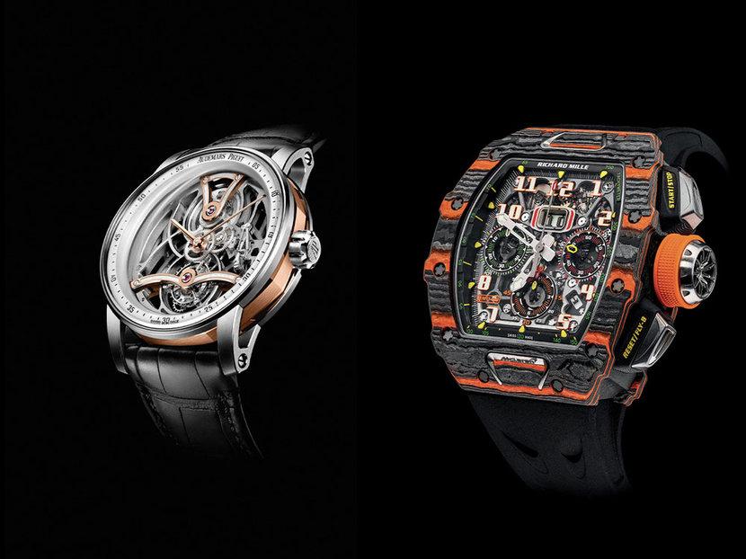 Watches, Auction, Geneva