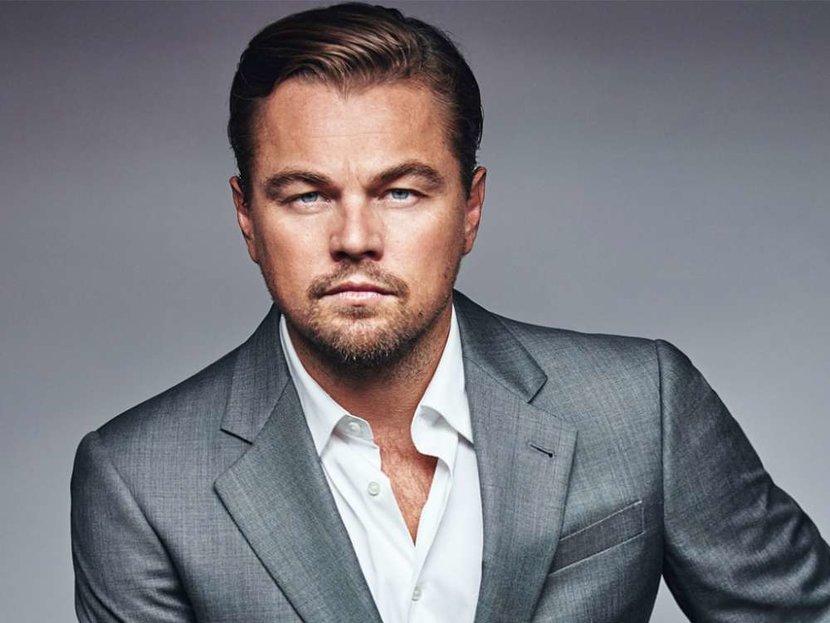 Leonardo DiCaprio, Amazon rainforest