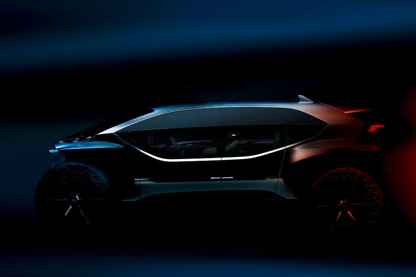 Cars, Audi, Electric