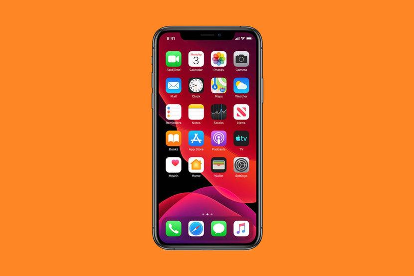 Iphone, IOS, Update