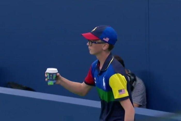 US Open, Tennis, Venus Williams