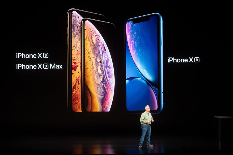 Apple, IPhone 11, Smartphone