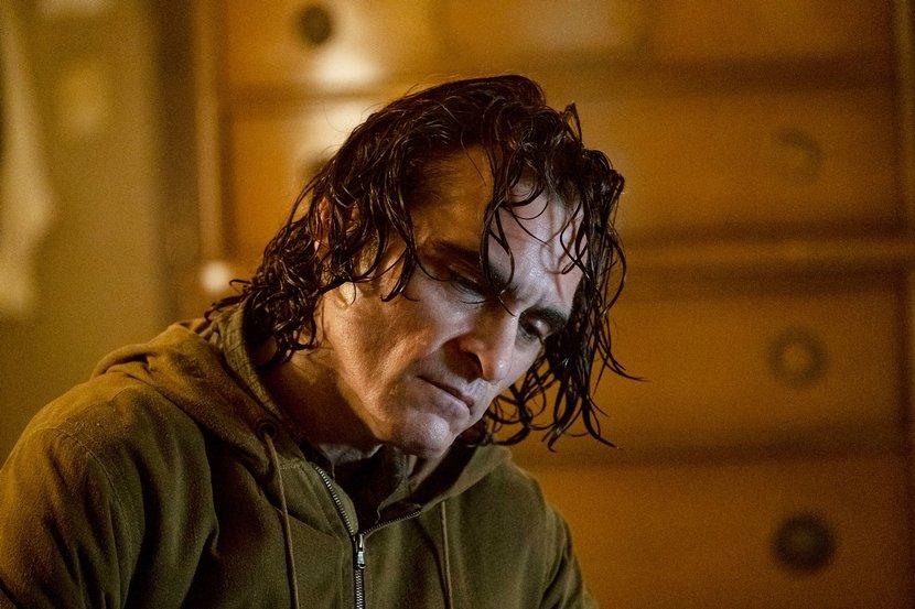 Joker, Venice film festival