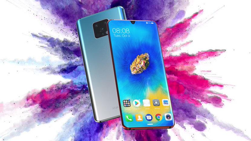 Huawei, Phones
