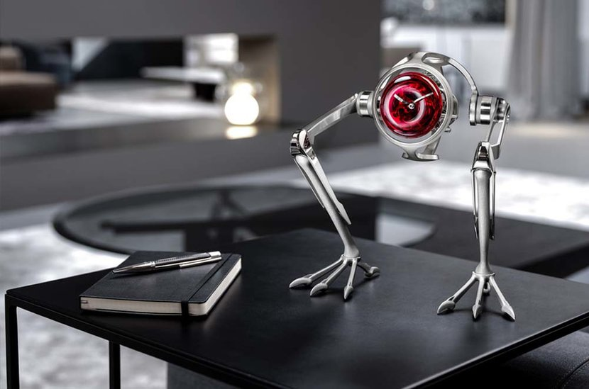 MB&F, Watches, Horology, L'Epée 1839