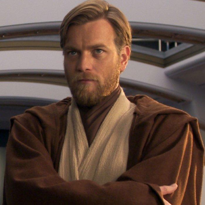 Star wars, Obi Wan, Disney Plus