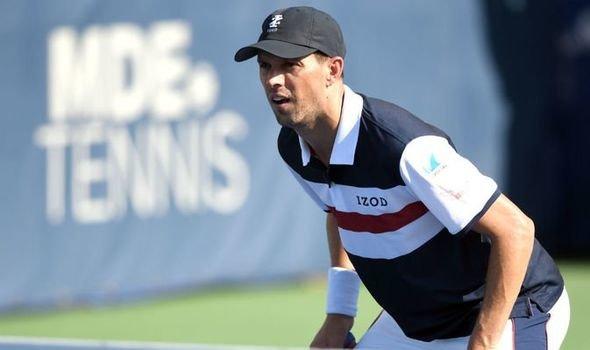 Mike Bryan, US Open, Tennis