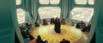 Jedi, Rise of Skywalker, Star wars