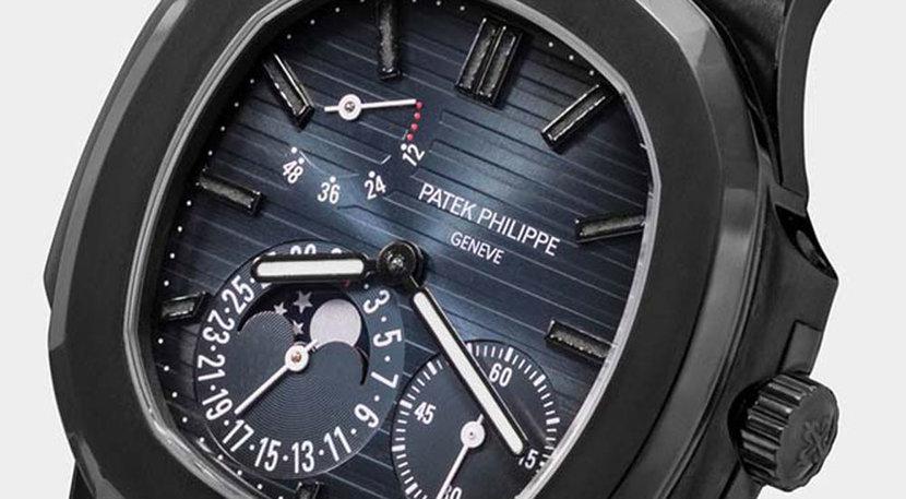 Watches, Patek Philippe, Mad paris