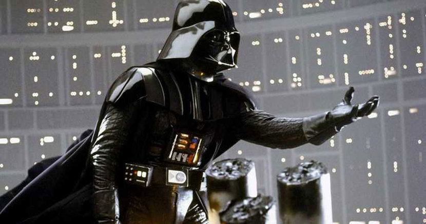 Star wars, Darth vader, Auction