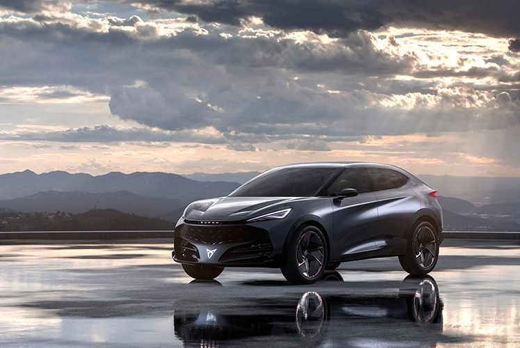 Cupra, BMW, Mercedes-Benz, Hyundai, Audi, Motor show