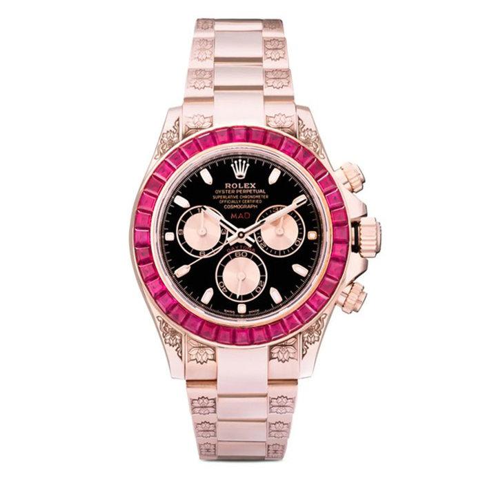 Watches, Rolex, Custom