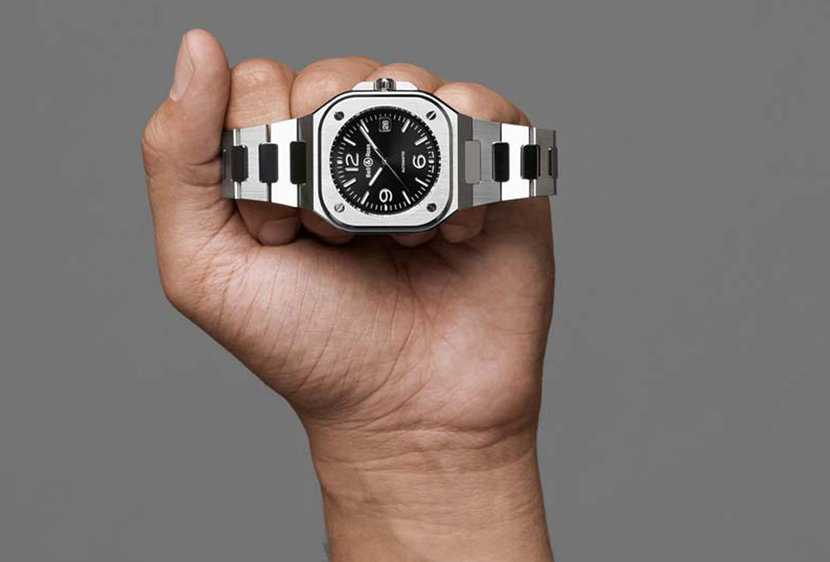 Bell & Ross, Audemars Piguet Royal Oak, Watches
