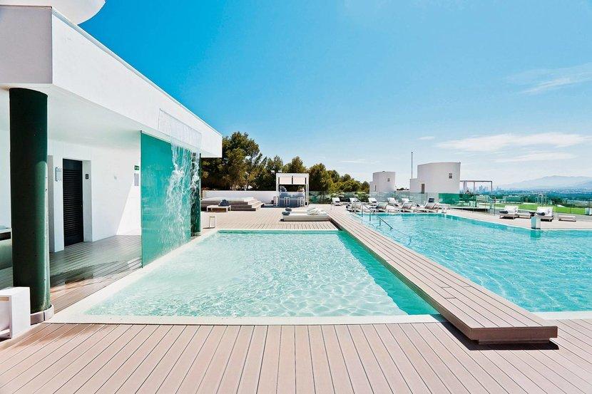 Sensational Suites, Travel, SHA Wellness Clinic