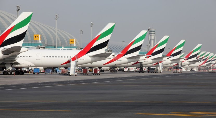 Coronavirus, UAE, Emirates airline, China flights