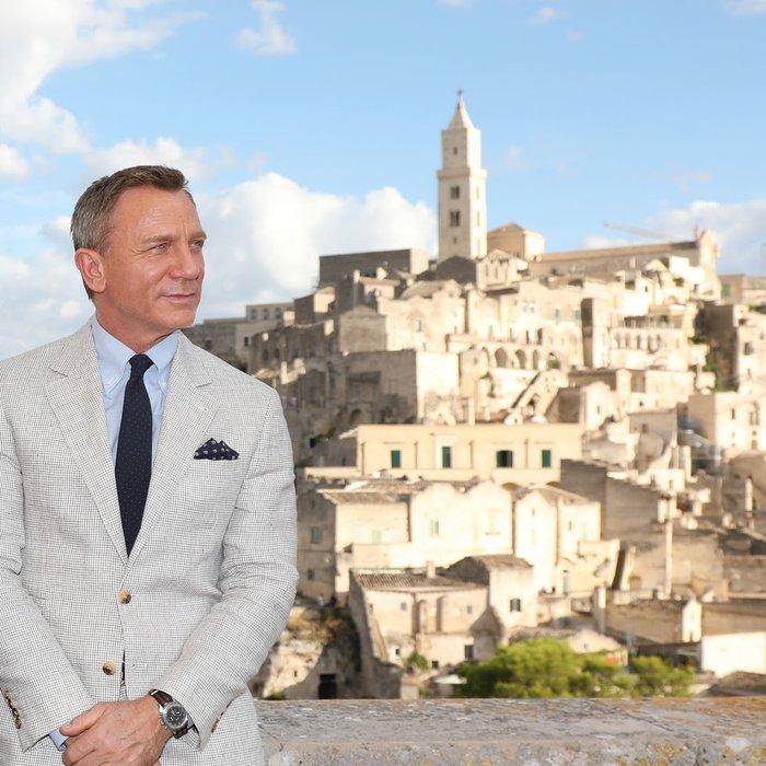 Entertainment, James Bond, Daniel craig, 007