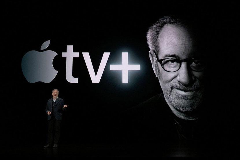 Apple tv+, Streaming, Apple