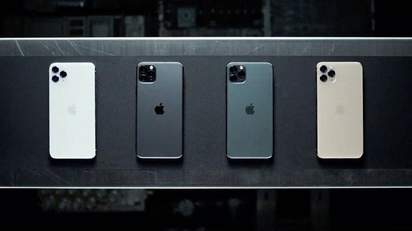 Smartphones, Iphone, Apple