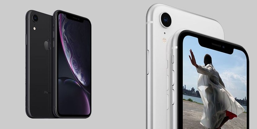 IPhone XR, Apple