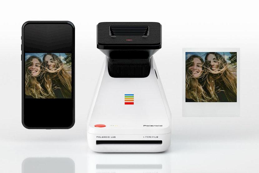 Polaroid, Photography, Camera