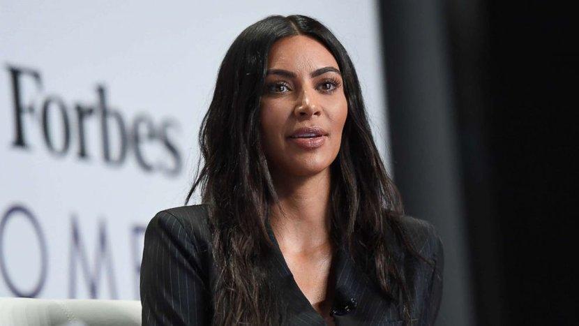 Kim Kardashian, Skims