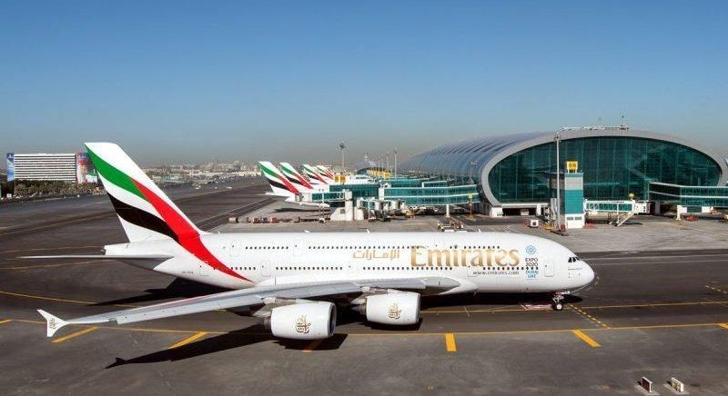 Emirates, Skywards, Travel