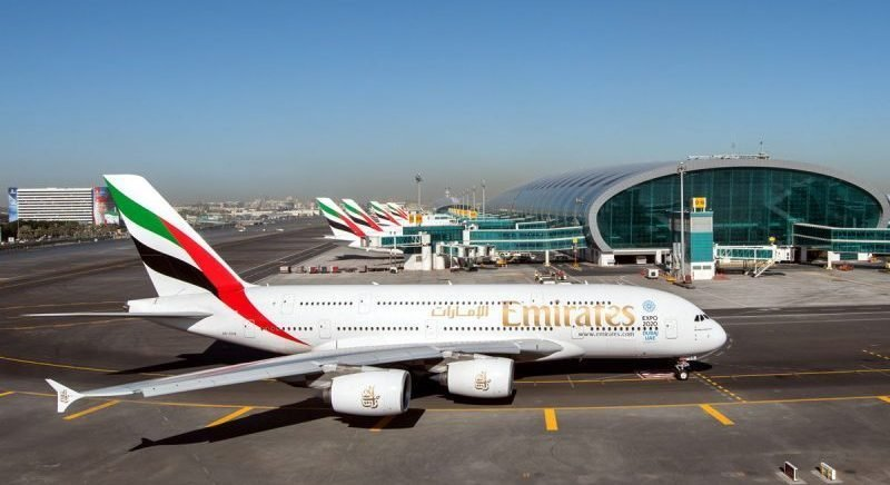 Emirates, Skywards, Travel