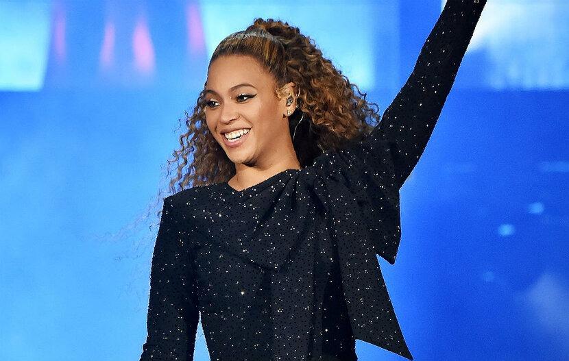 Beyonce, Emmys