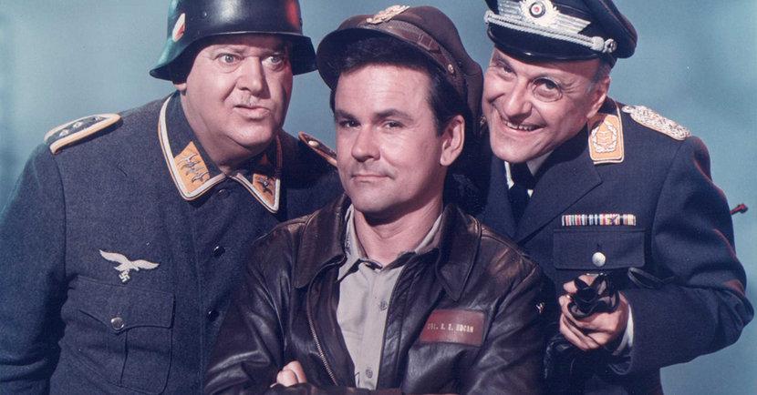 Hogan's Heroes, TV