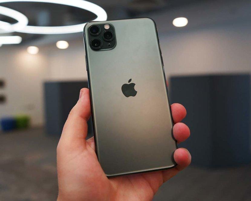 Apple, IPhone 11 Pro, IPhone 11, IPhone 11 Pro Max